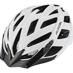Alpina Panoma Classic Pyöräilykypärä , valkoinen